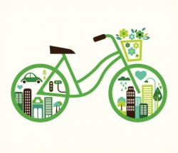 Commitment to Biking - towards a more sustainable mobility system