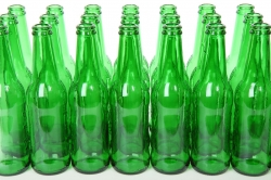 The Future of the Glass Bottles – Refilling or Recycling