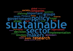 Public participation in defining research priorities to global problems