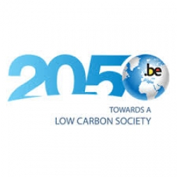 Engaging stakeholders in building scenario's for a low carbon Belgium by 2050