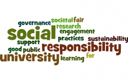 Societal engagement with sustainable innovation