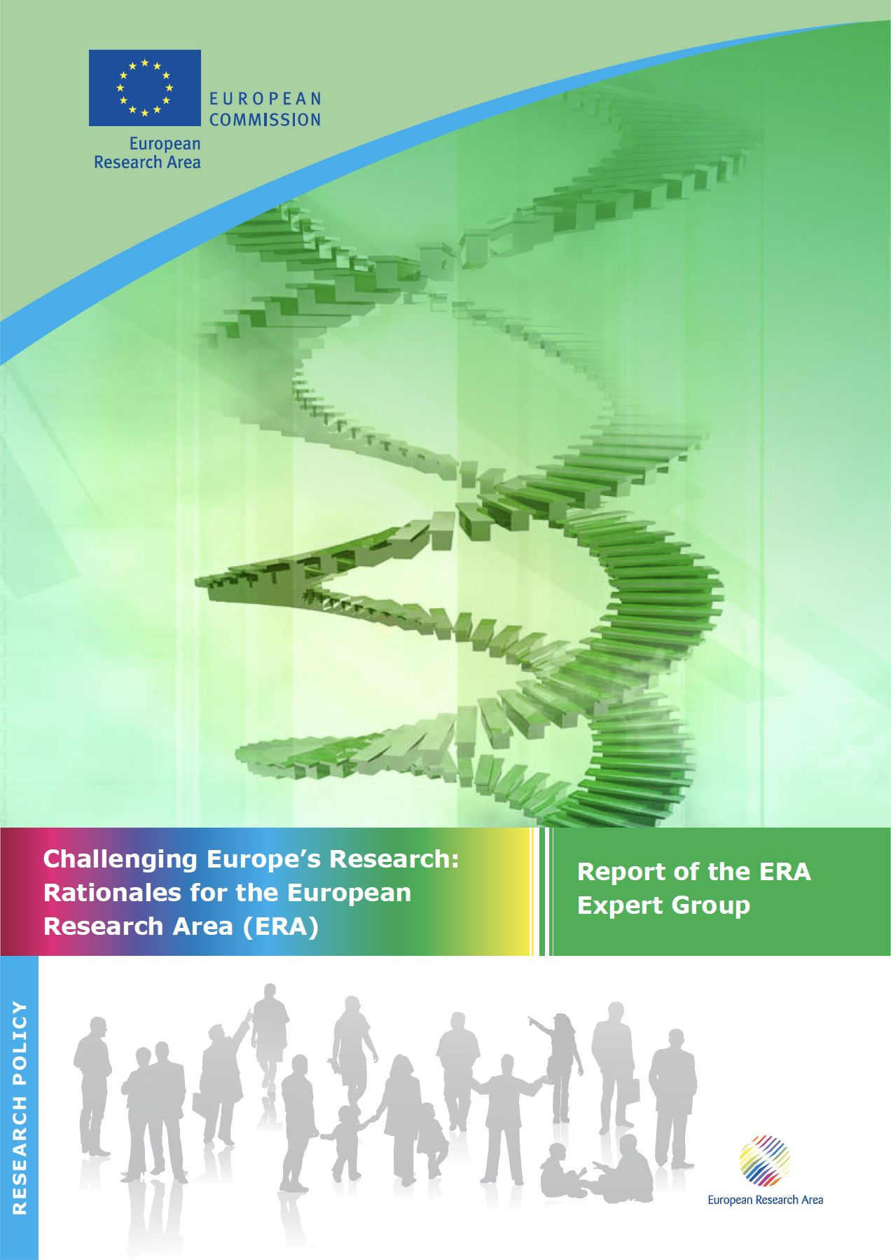 Challenging Europe's Research