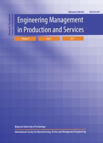 Engineering Management in Production and Services