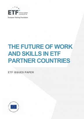 The Future of Work and Skills in ETF Partner Countries