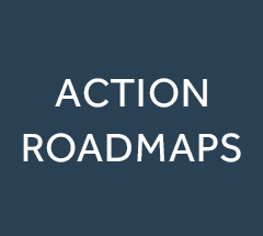 Developing and monitoring action roadmaps
