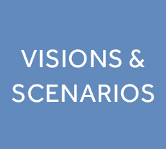 Creating shared visions and scenarios