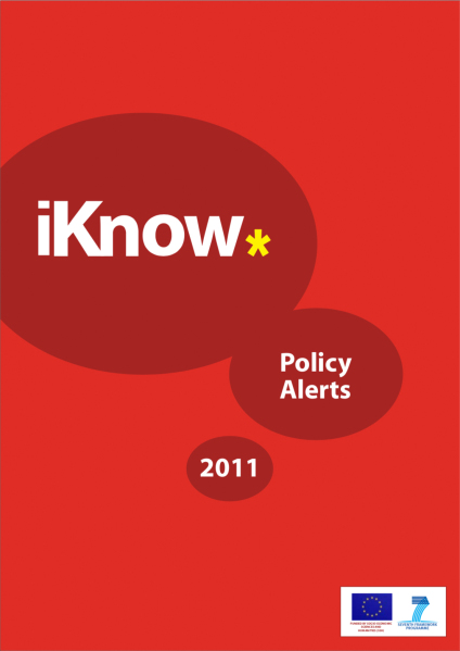 iKnow Policy Alerts