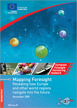Mapping Foresight
