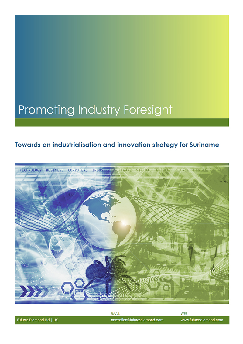 Promoting Industry Foresight